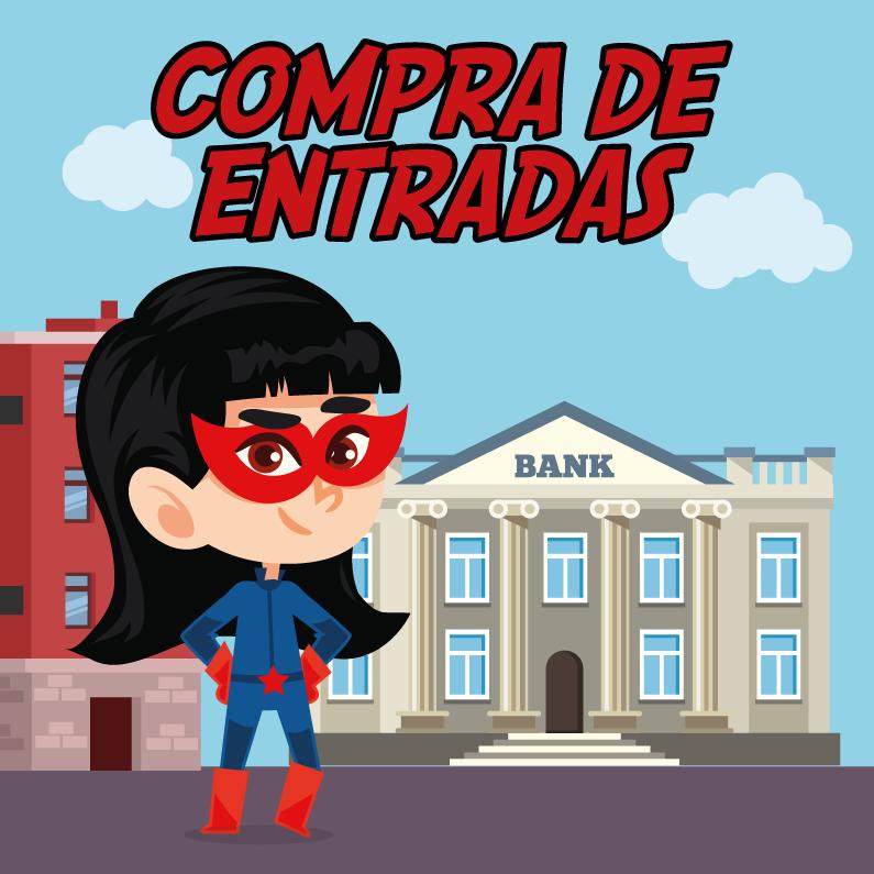 COMPRA DE ENTRADAS