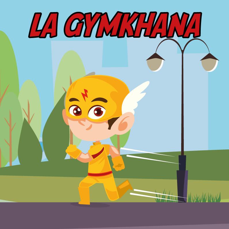 LA GYMKHANA